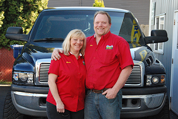 Steve and Brenda Moa | Bud's Auto Repair & Transmission